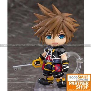 GSC - Nendoroid 1487 - Sora Kingdom Hearts II Ver