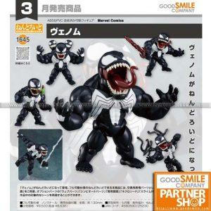 GSC - Nendoroid 1645 - Venom