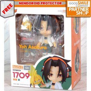 GSC - Nendoroid 1709 - Shaman King - Yoh Asakura
