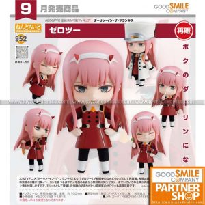GSC - Nendoroid 952 - DARLING in the FRANXX - Zero Two