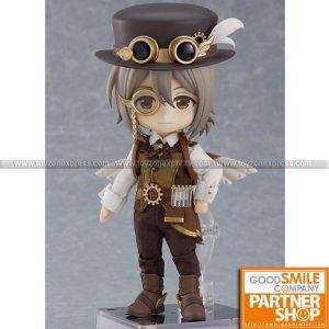 GSC - Nendoroid Doll Inventor Kanou
