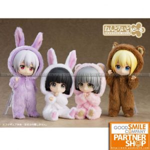 GSC - Nendoroid Doll Kigurumi Pajamas