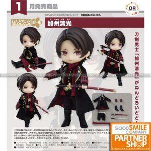 GSC - Nendoroid Doll - Touken Ranbu - Kashuu Kiyomitsu
