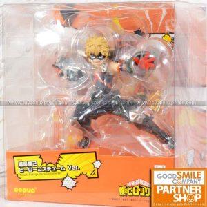 GSC - Pop Up Parade - My Hero Academia - Katsuki Bakugo Hero Costume Ver