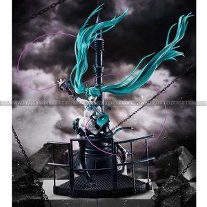GSC - Vocaloid - Hatsune Miku Love is War Refined Ver Good Smile Company 20th Anniversary Book