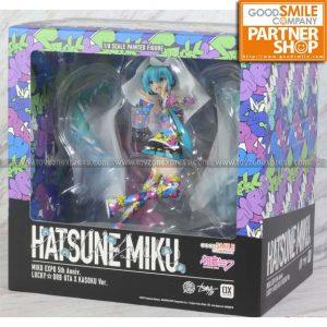 GSC - Vocaloid - Hatsune Miku Miku Expo 5th Anniv Lucky Orb Uta X Kasoku Ver