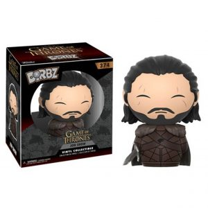 Game of Thrones Jon Snow Dorbz Vinyl Figure (#374)
