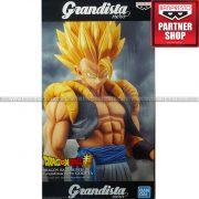 Grandista Nero - Dragon Ball - Gogeta