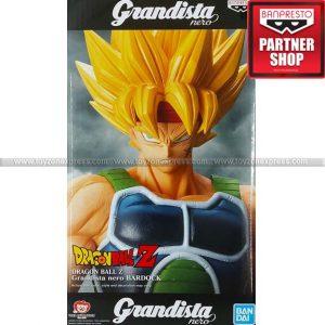 Grandista Nero - Dragon Ball Nero Bardock