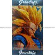 Grandista Nero - Dragon Ball - Son Goku