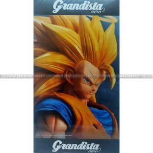 Grandista Nero - Dragon Ball - Son Goku