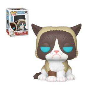 Grumpy Cat Pop! Vinyl Figure