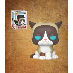 Grumpy Cat Pop! Vinyl Figure