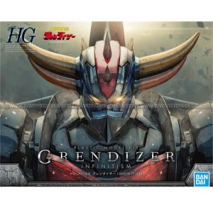 HG 1 144 Grendizer (Infinitism)