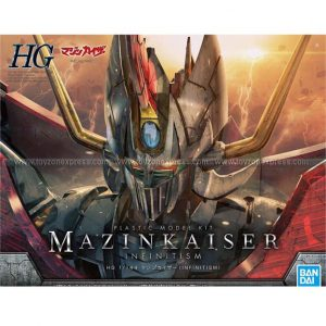 HG 1 144 Mazinkaiser (Infinitism)