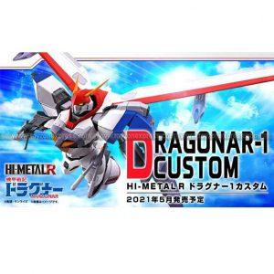 HI-Metal R Drragonar-1 Custom