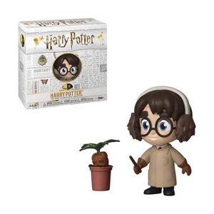 Harry Potter Herbology 5 Star Vinyl Figure