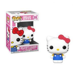 Hello Kitty Classic Hello Kitty Pop! Vinyl Figure (#28)