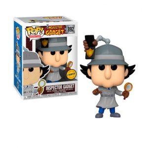 Inspector Gadget Pop! Vinyl Figure (CHASE)