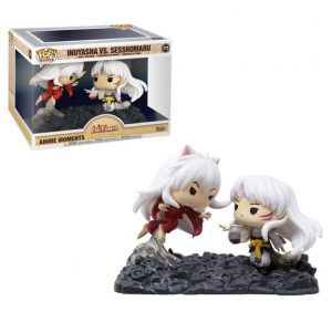 Inuyasha vs Sesshomaru Pop! Vinyl Moment