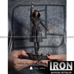 Iron Studios - Bloodsport - The Suicide Squad - BDS Art Scale 1 10