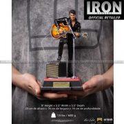 Iron Studios - Elvis Presley Comeback Deluxe Art Scale 1 10