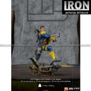 Iron Studios - Forge BDS Art Scale 1 10 - Marvel Comics