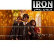 Iron Studios - Harry Potter Art Scale