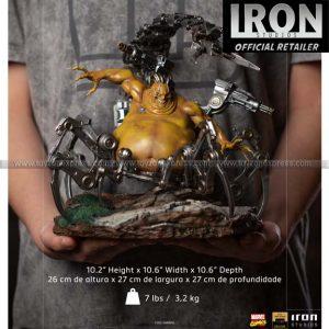 Iron Studios - Mojo - X-Men - BDS Art Scale 1 10