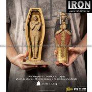 Iron Studios - The Mummy Art Scale 1 10 - Universal Monsters