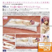 Kadokawa - Re Zero -Starting Life in Another World - Ram Sleep Sharing Pink Lingerie Ver