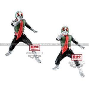 Kamen Rider Hero's Brave Masked Rider 1