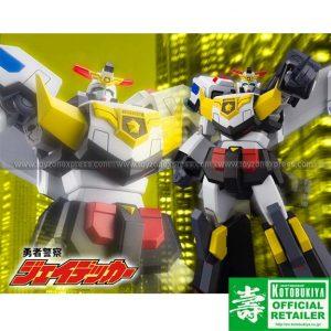 Kotobukiya - Brave Police J-Decker