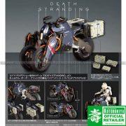 Kotobukiya - Death Stranding - Reverse Trike