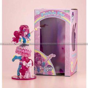 Kotobukiya - My Little Pony Pinkie Pie Bishoujo Statue Limited Edition