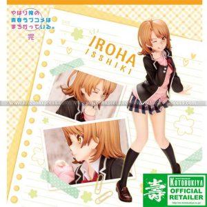 Kotobukiya - My Teen Romantic Comedy Snafu - Iroha Isshiki