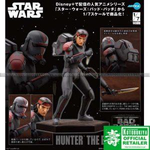 Kotobukiya - Star Wars - Artfx Hunter The Bad Batch