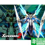Kotobukiya - Xenoblade Chronicles - Siren