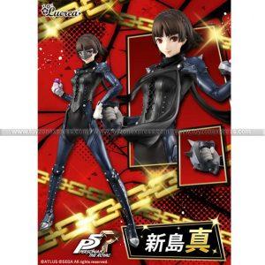 Lucrea Persona 5 Royal Makoto Niijima