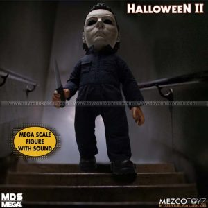 MDS Mega Scale Halloween II (1981) Michael Myers with Sound