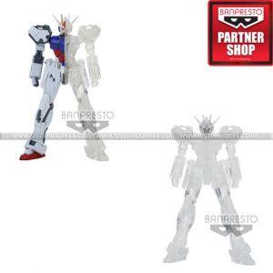 MSG Internal Structure GAT-X105 Strike Gundam