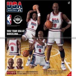 Mafex - Michael Jordan (1992 Team USA)