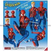 Mafex No 143 Ben Reilly Spider-Man Comic Ver