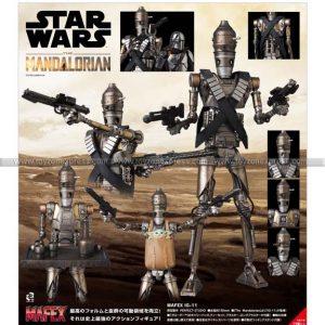 Mafex No 158 - Star Wars - IG-11