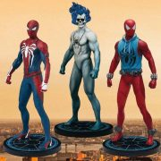 Marvel Armory Spider-Man Video Game