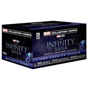 Marvel Collector Corps - Infinity Saga