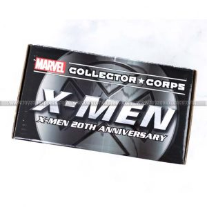 Marvel Collector Corps - X-Men 20th