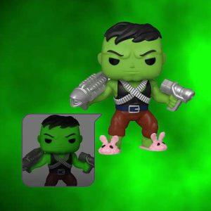 Marvel Heroes Professor Hulk 6-Inch Pop! Vinyl Figure - Px Exclusive