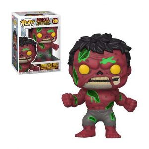 Marvel Zombies Red Hulk Pop! Vinyl Figure