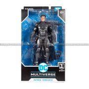 McFarlane - DC Zack Snyder's Justice League Unmasked Batman Bruce Wayne 7-Inch Action Figure